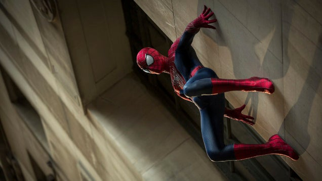 The Amazing Spider-Man 2: The Kotaku Review