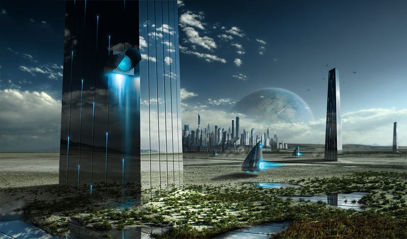 10 Landmarks in Science Fiction History That Could Happen in Your Lifetime
