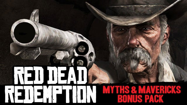 This is Your Final Free Dose of Red Dead Redemption DLC