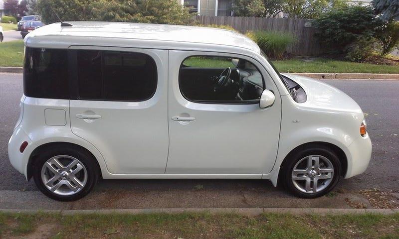 So I Finally Bought A Car...