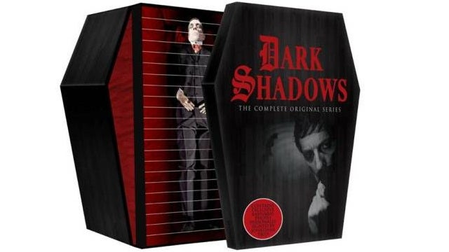 Let Dark Shadows take over your life: Get all 1,225 original episodes in one gargantuan boxset