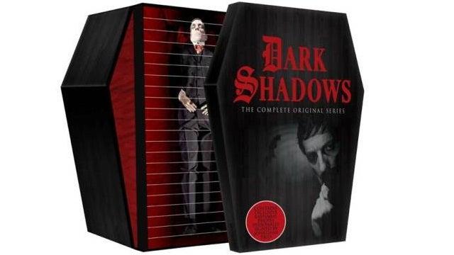 Let Dark Shadows take over your life: Get all 1,225 original episodes in one gargantuan boxset