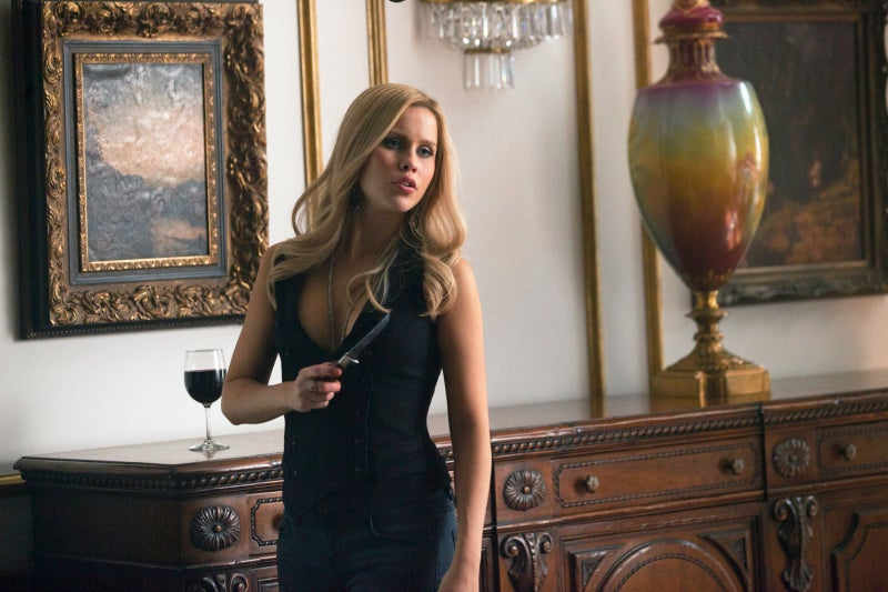 The Vampire Diaries 'The Murder of One' Images