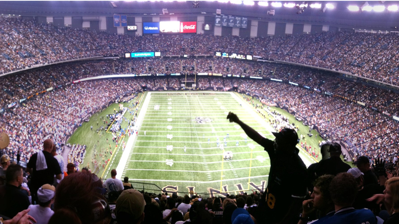 "How the Super Bowl's Crazy In-Stadium Wi-Fi Will Be Protected From ""Rogue Devices"""