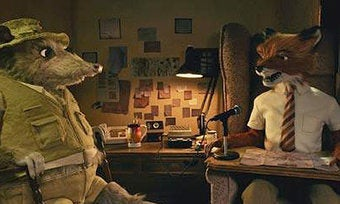 What Do You Think about The Fantastic Mr. Fox Trailer?