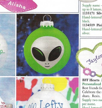 11 New Weird Christmas Ornaments From Bronner's