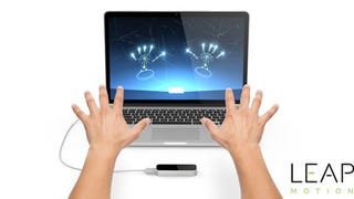 Get The Leap Motion Controller + $20 Airspace Credit (Leap Motion's App Store)