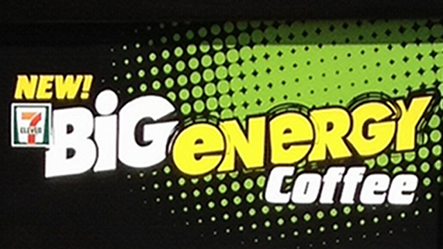 Big Energy Coffee Lightning Review: Because Sometimes Caffeine Alone Just Isn't Enough