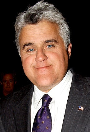 Jay Leno's Wacky, 'Fast-Paced' New Show Format Revealed