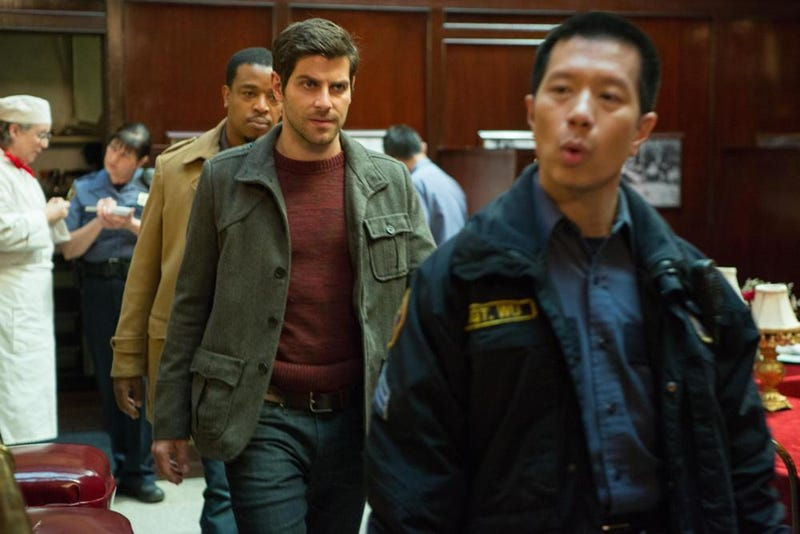 ​Grimm breaks all its own rules and is so much better for it