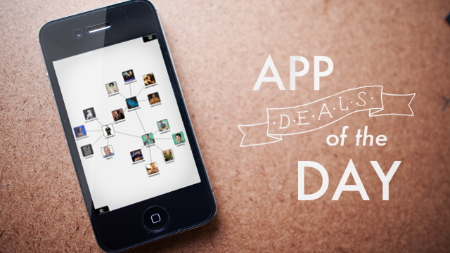 Daily App Deals: Get Discovr People for iOS for Free in Today's App Deals