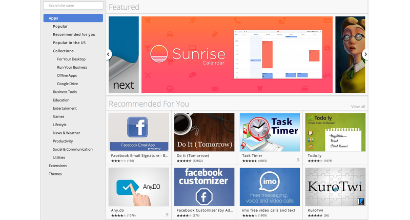 Which Chrome Extension Can You Not Live Without?