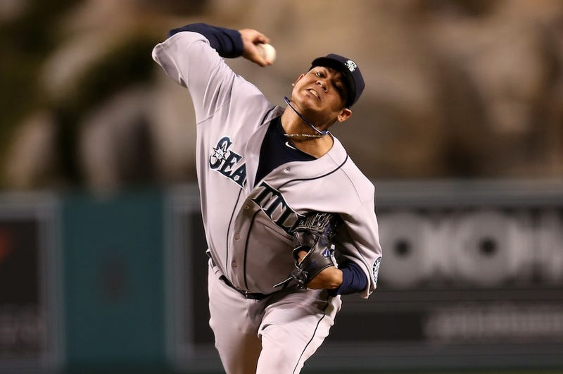 "Felix Hernandez's Contract Extension May Fall Through Because Of An ""Elbow Issue"""