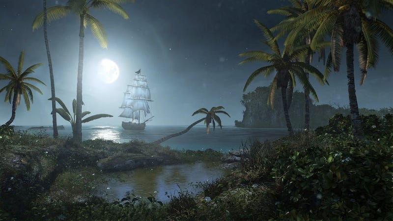 Assassin's Creed IV: Black Flag: The Kotaku Review