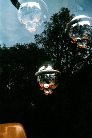 Shooting Challenge Disposable Gallery