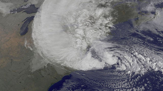 Will scientists now be more inclined to admit that climate change is causing extreme weather?