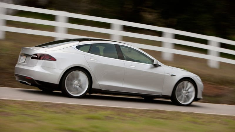 CNN Gets To Boston In A Tesla Model S After A Much Warmer, Faster Road Trip (Updated)