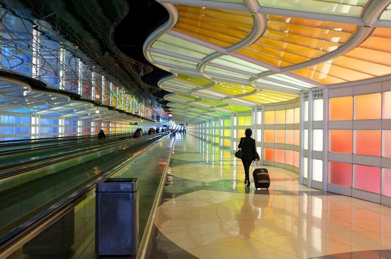 The Secret Ways Airports Tell Us Where to Go