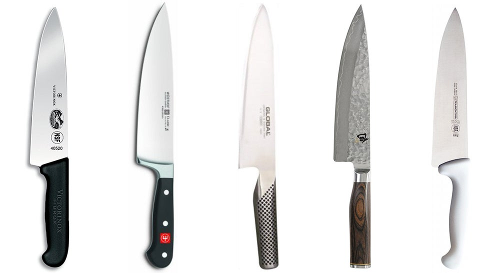 five best chef 39 s knives. Black Bedroom Furniture Sets. Home Design Ideas