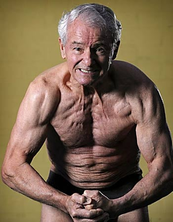 Old Folks And Steroids Is Apparently A Problem Now