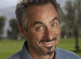 CBS Golf Analyst David Feherty Has Predictably Enraged People With His Fantastical Column About Shooting Nancy Pelosi