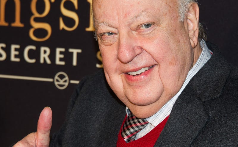 Is Roger Ailes Going to Run Donald Trump's Presidential Campaign?
