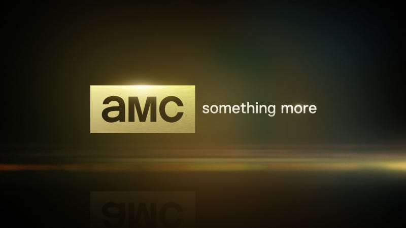 AMC Is About To Pick Up Two New Dramas, Knifeman and Galyntine