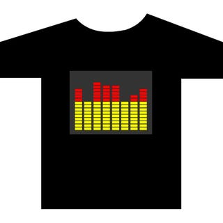 Real Equalizer T-Shirt