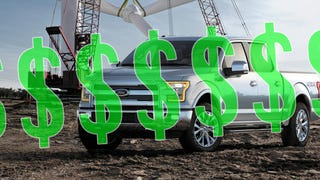Holy Crap, Pickup Trucks Have Gotten Expensive