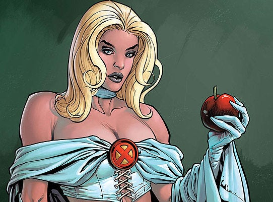 Five comic book characters whose movies should be rated R