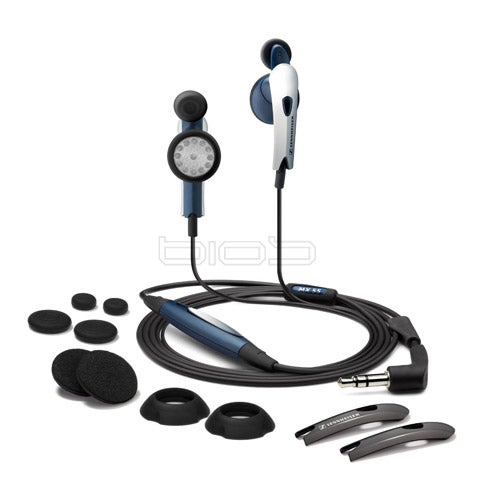 Sennheiser Drops 5 'Street' Headphones