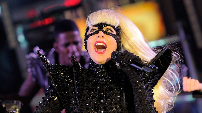 Lady Gaga's Manager Calls Her 'a 200-Pound Toddler'