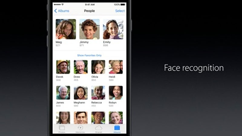 Apple Is Trying to Do What Google Photos Already Does