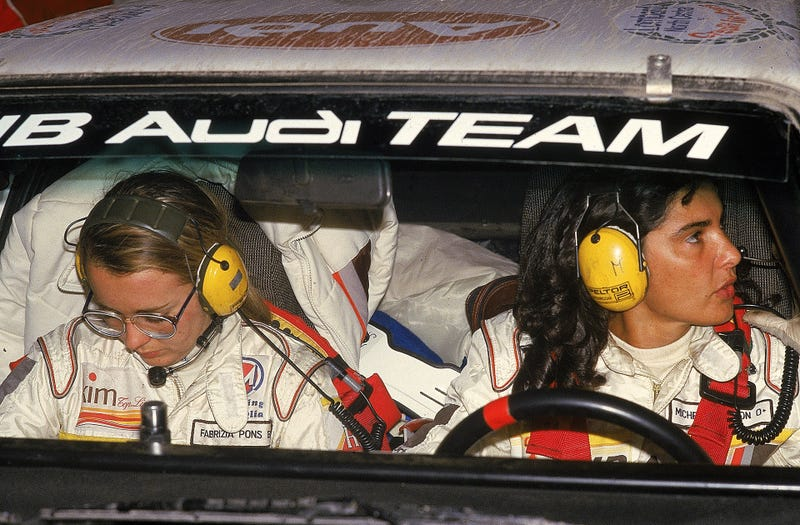 The Ten Most Successful Female Race Car Drivers Ever
