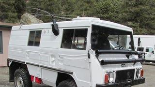 1975 Pinzgauer 710K