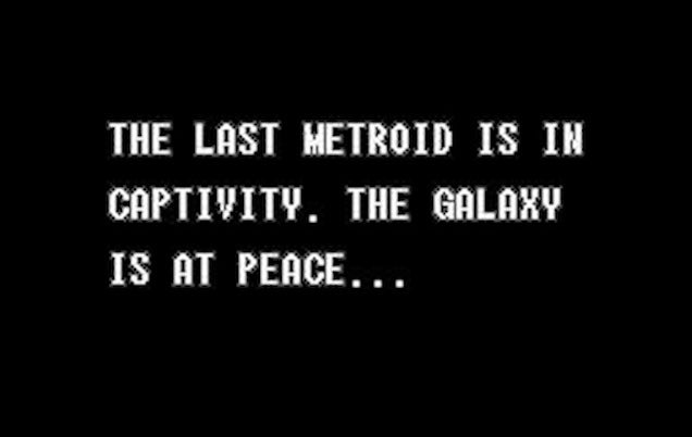 The Opening Sequence to Super Metroid is a Masterpiece