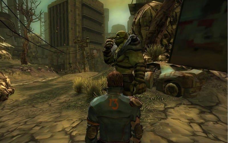 Project V13 Screenshots
