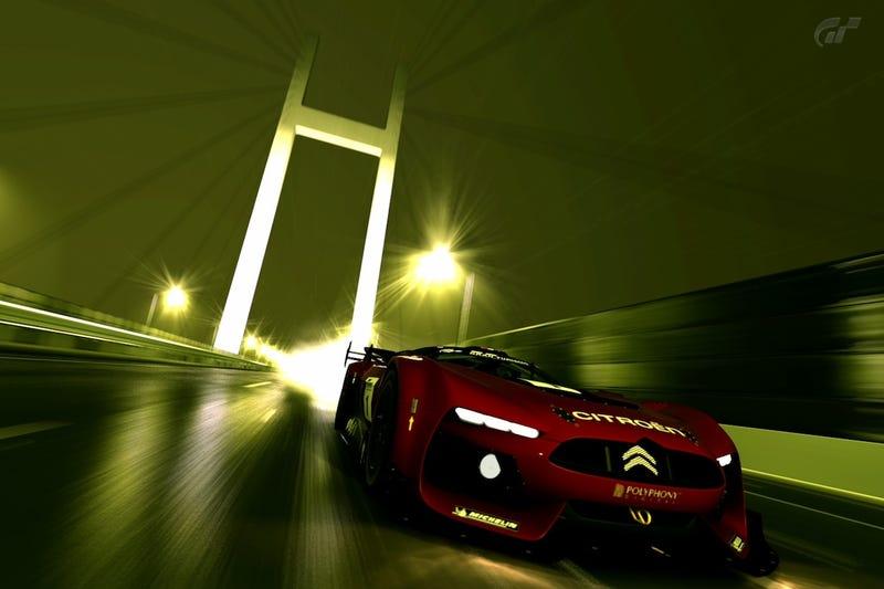 Gran Turismo 5: First Drive