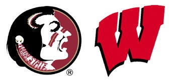 NCAA First Round: (5) Florida State vs. (12) Wisconsin