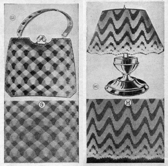 This Engineer Turned Radiowaves Into Fashion During the 1930s
