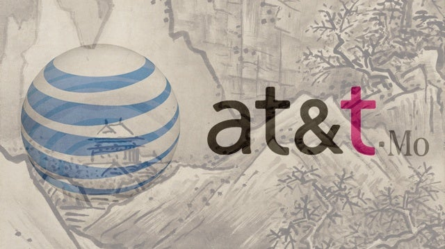 Everything You Need to Know About the AT&T/T-Mobile Saga... in Haiku.