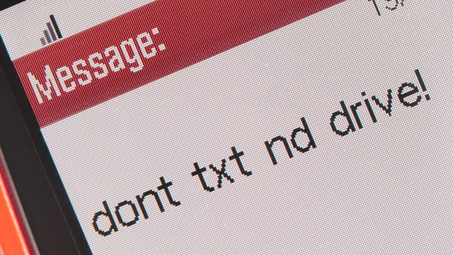Sexting Busdriver Banned From School