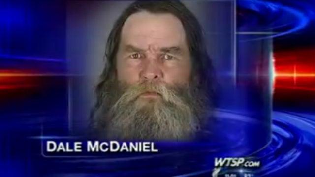 Chainsaw-Wielding, Fish-Kissing Man Is America's Most Misunderstood Neighbor