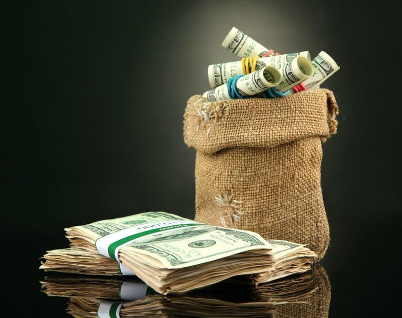 Bolivian Drug Dealers Botch Million Dollar Money Drop