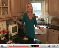 Crazy Unsexed Housewife Of New York YouTubes Angry Tell-All Video