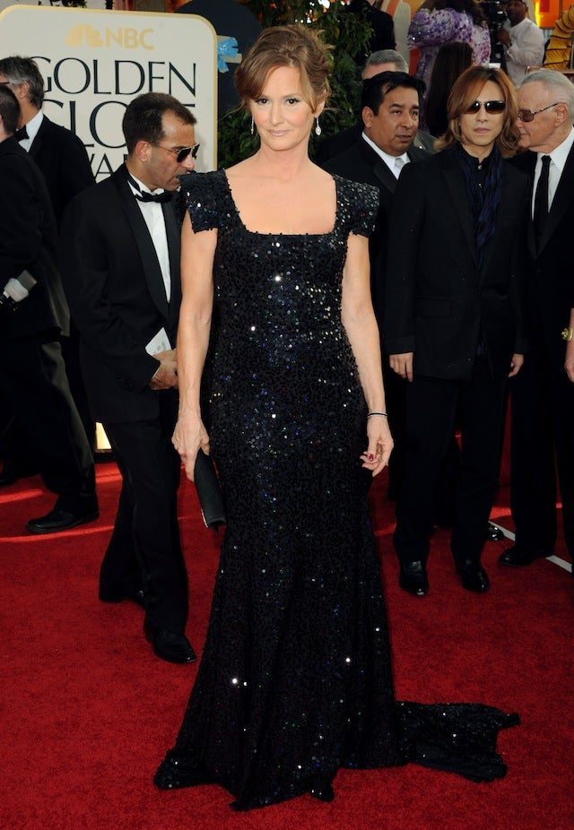 Red Carpet Fashion: Hailee Steinfeld, Melissa Leo, Ryan Kwanten, Gabourey & Jennifer Love