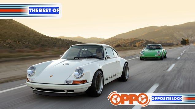 Best of Oppositelock: January 9-12, 2014