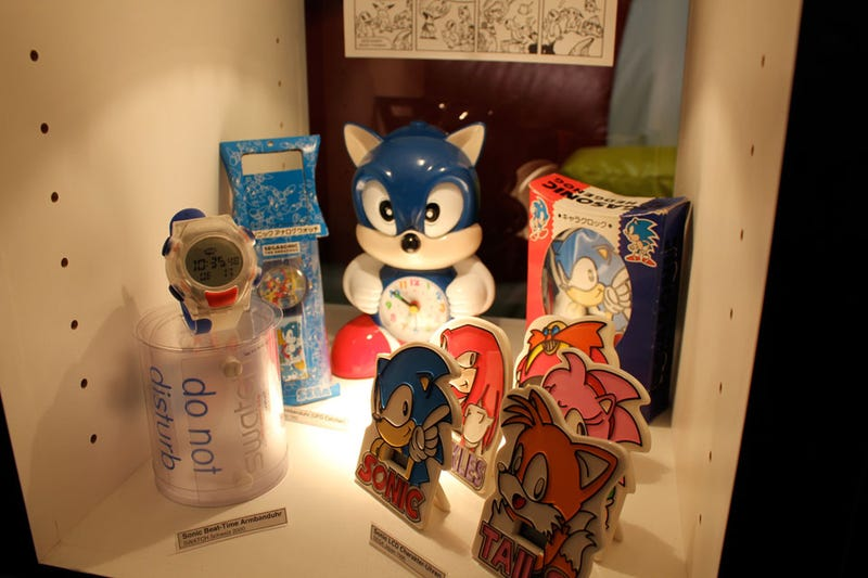 Let's Remember Sonic's Good Old Days