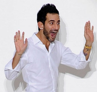 Marc Jacobs Employee Mistook Cocaine Delivery for Anthrax Attack