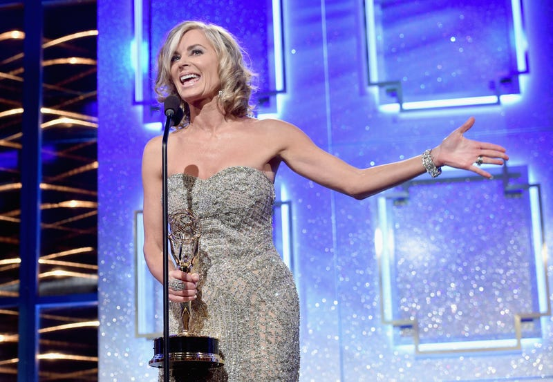 Soap Star Eileen Davidson Joins Real Housewives of Beverly Hills Cast